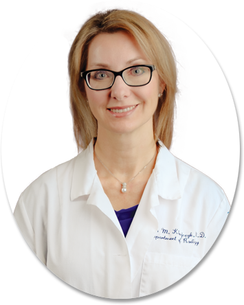 Wanda Kirejczyk, MD