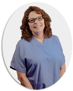 Kathy Seaburg, RDMS, RVT