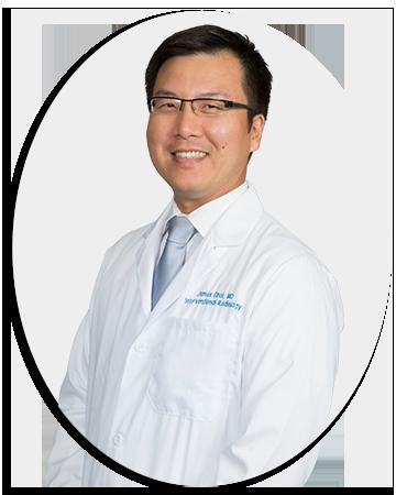Dr. James Choi