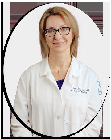 Dr. Wanda Kirejczyk
