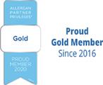 Allergan Gold Member