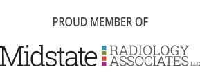 Midstate Radiology Logo