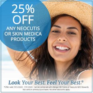 25% OFF Neocutis & Skin Medica