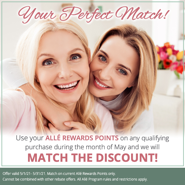 Your Perfect Match Promo