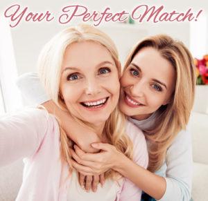 Meet Your Match Promo