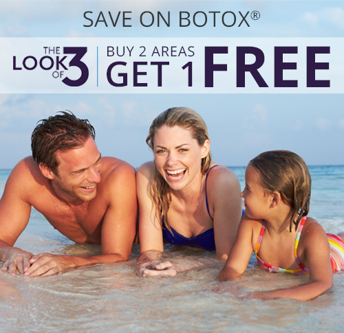 Buy 2 Areas Get 1 Free
