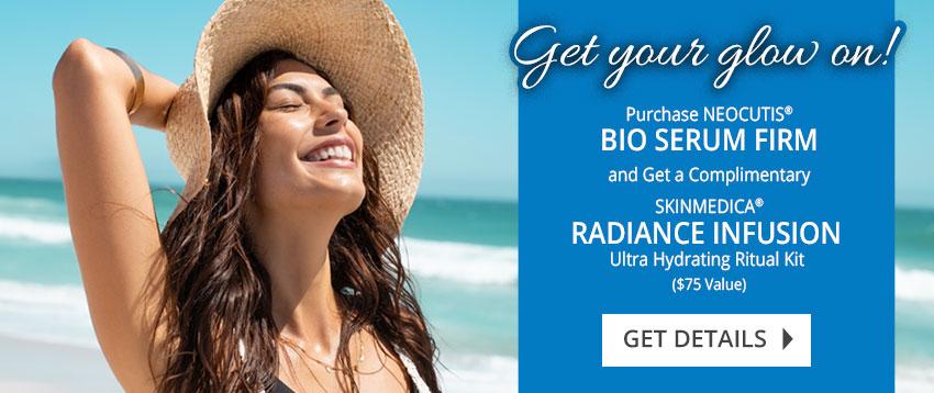 July Skincare Promo